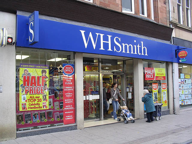 Troubled times for wh smith this article has also been published at marketingblogged reheart Images