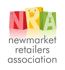 Newmarket Retailers Association logo