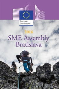 SME Assembly 2016 android logo