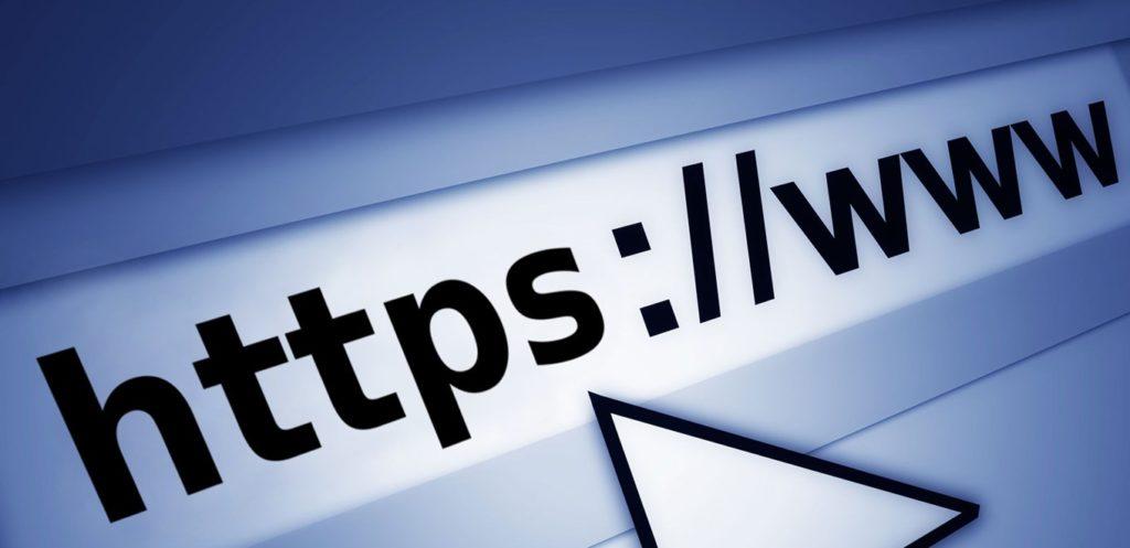 HTTPS url grab